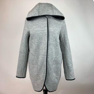 Lululemon City Bound Wrap Space Dyed Coat